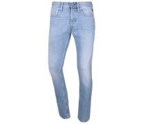 Jeans 'Newbill' hellblau