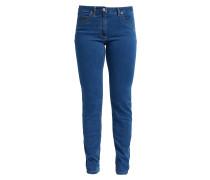 Jeans 'Laura' blau
