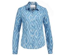 Shirt Conny blau