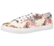 Sneaker beige / mischfarben