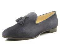 Loafer 'No. 54 WL' nachtblau