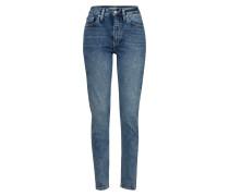 Jeans 'ckj 020: High Rise Slim West'