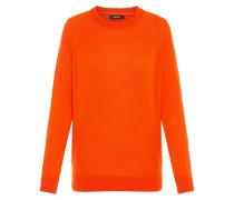 Pullover 'Karla' orange
