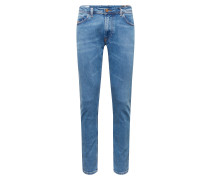 'Thommer 845F' Jeans blue denim
