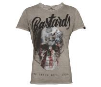 T-Shirt 'MT Bastards round'