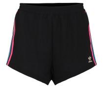Regular Shorts schwarz