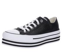 Sneaker 'chuck Taylor ALL Star Platform Layer - OX'
