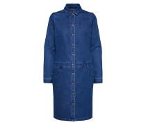 Jeanskleid blue denim