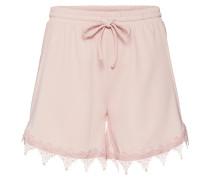 Shorts 'Viboudoiri' rosé