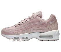 Sneaker 'Air Max 95 Prm' rosa