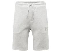 Shorts 'Headlo 10134333 01' hellgrau