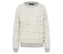 Sweatshirt 'f-Felpa-A' grau