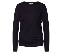 Shirt 'cozy tee with ruching details T-Shirt 1/1'