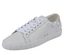 Sneaker 'Dazed'mit Nieten-Verzierung weiß