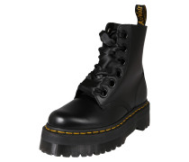 Stiefel '6 Eye Lolita Boot Molly'