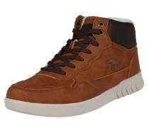 Sneaker camel