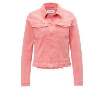 Jacke pink
