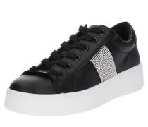 Sneaker Low 'bleau' schwarz