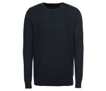 Pullover 'Chic crewneck pullover in structured knit'