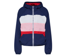 Jacke 'colorblock Windbreaker DE'