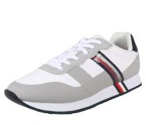 Sneaker 'city Modern Material MIX Runner'