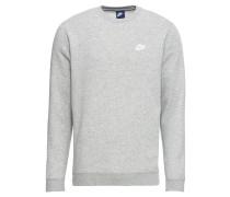 Sweatshirt 'Men's Crew' grau