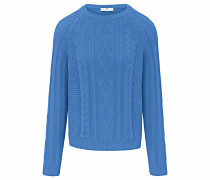 Pullover aus 100% Baumwolle Premium Pima Cotton