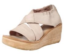 Sandalen 'Sandale Noa' beige