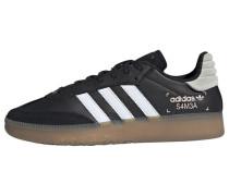 Sneaker 'Samba RM' schwarz / weiß