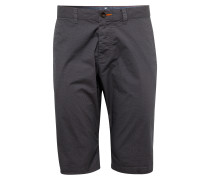 Shorts 'chino short w patched pockets'