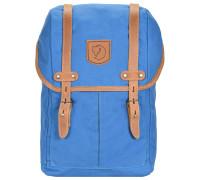 Rucksack No.21 Small 42 cm blau