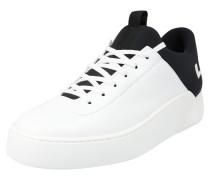 Sneaker 'Mullet S' weiß