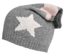 Cashmere Star grau
