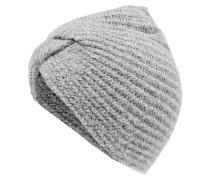 Mütze 'pcfurbi' grau