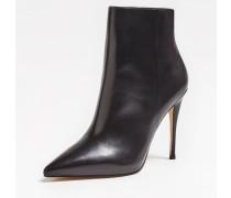 Ankle Boots 'Olanes' schwarz