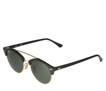 Sonnenbrille 'Orb4346' schwarz