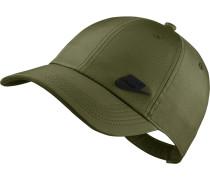 Cap grasgrün