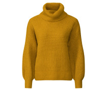 Pullover 'nmrobina L/S High Neck Knit 6B'