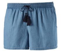 Shorts 'Milner Beach' blue denim