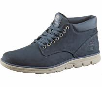 Boots 'Bradstreet' taubenblau