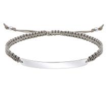 Armband 'Geo Knoten Rechteck'