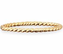 Silberring 'romantic nude C1781R/90/00/' gold
