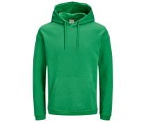 Pop Colour Hoodie grün