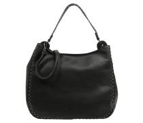 Handtasche 'Karny' schwarz