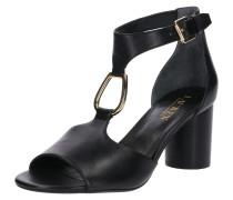 Sandale 'Elesia' schwarz