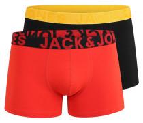 Trunks 'jacelvis Trunks 2 Pack'