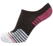 Athletic Fusion Fitness Low Socken schwarz