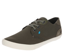 Sneaker 'stern' khaki