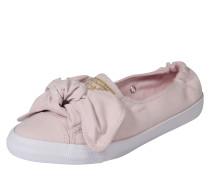 Sneaker 'Chuck Taylor All Star Knot' rosa