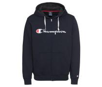 Sweatjacke 'Hooded Full Zip Sweatshirt'